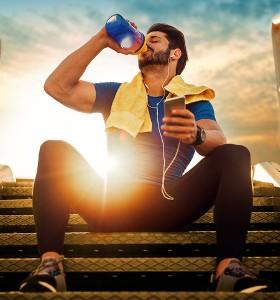 Горене на калории – продължава и след тренировката