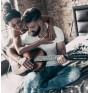 Музиката прави мъжете по-привлекателни за жените