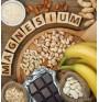 Кои храни са най-богати на магнезий?