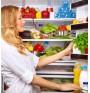 6 храни, които да не държим в хладилника