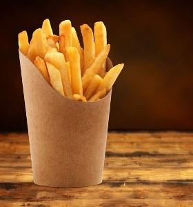 Какво прави пържените храни опасни за здравето?