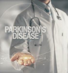 Болестта на Паркинсон може да се надушва