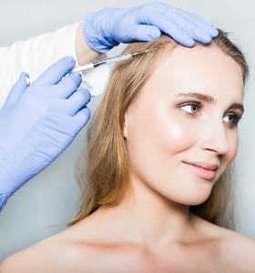 Ботокс за коса – за какво се прилага?