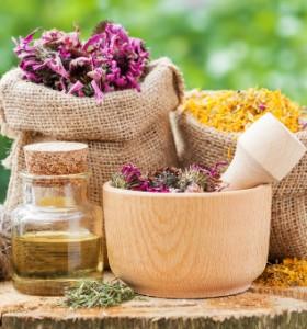 Хомеопатия за безаварийни празници
