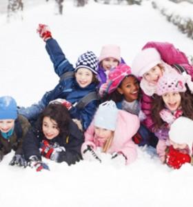 Зимната почивка с дете - за какво да внимаваме?