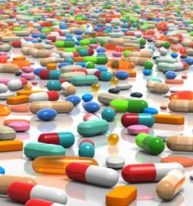 Антибиотици – сулфонамиди
