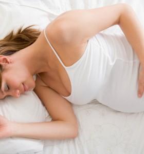 По-малко от 6 часа сън при бременни води до гестационен диабет