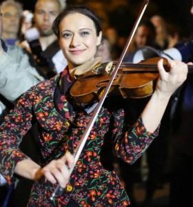 Цветина Панайотова: Музикотерапията помага на психичноболни