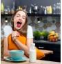 Дефицит на калций – честа причина за безсъние