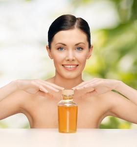 3 био масла помагат при белези по кожата