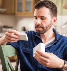 Ибупрофенът влияе на тестисите при мъжа