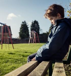 Детските страхове не са безобиден проблем