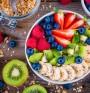 Комбиниране на храни – яжте плодовете самостоятелно
