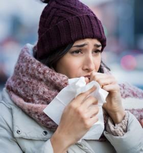 За да се предпазим и лекуваме правилно при грипна инфекция?