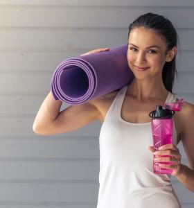 Прием на течности – преди, по време и след фитнес