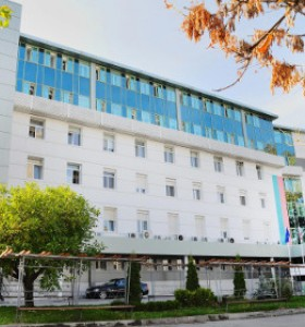 Откриха център на пациента в УСБАЛО