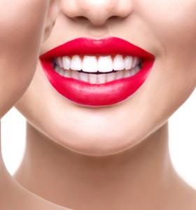 Тайни за искрящо бяла усмивка