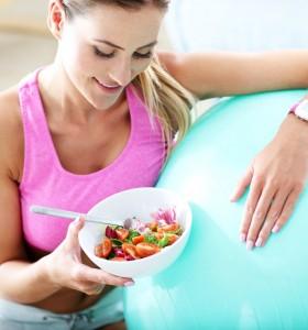 Полезна ли е тренировката на празен стомах?