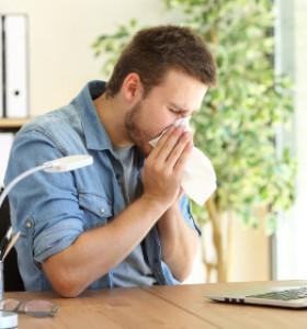 Край на грипната епидемия в София