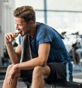 Какво не бива да ядем преди фитнес?