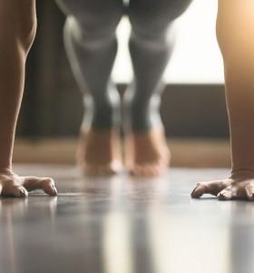 Причини защо йога не е достатъчна за отслабване. Йога със Стела Колева