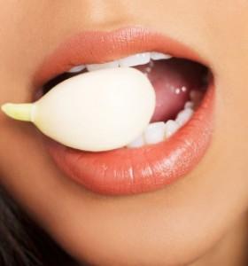 5 проблема след прекаляването с чесън
