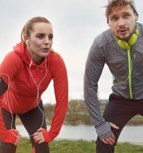 Колко важно е дишането за ефекта от фитнеса?
