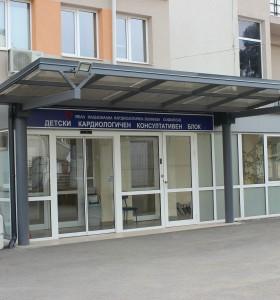 Недостиг на сестри в Национална кардиологична болница