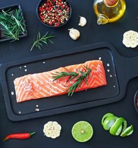 Комбиниране на храни – въглехидрати и мазнини