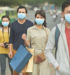Щит от UV-лъчи ще дава 100% защита от грип в бъдеще