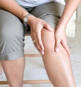 Болки в коляното при ходене? Вероятно е остеоартроза