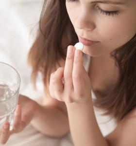 5 сериозни странични ефекти от сънотворните