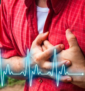 Синдром на сърдечно увреждане след прекарана почивка. Защо?