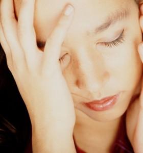 Атипична лицева болка