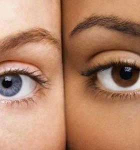 Правилна грижа за кожата премахва тъмните кръгове под очите