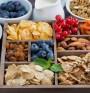 С какво са полезни фибрите за здравето?
