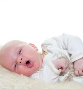 Причини за кашлица при детето отстрана на горните дихателни пътища