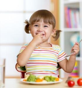 Суперхрани за подрастващи деца - кои са те?