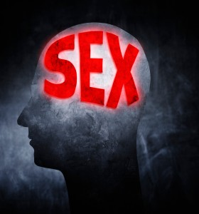 Сексът е по-важен за мъжа от храната?!