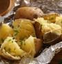 Печени картофи - защо са по-полезни?
