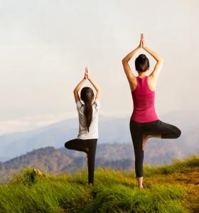 Защо балансът в йога е труден? Йога със Стела Колева