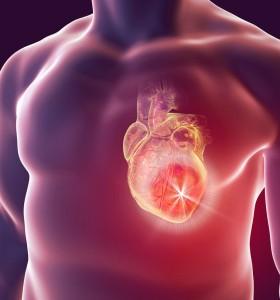 Нов кръвен тест открива инфаркта максимално рано