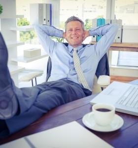 Добра идея ли е чашата за кафе в офиса?