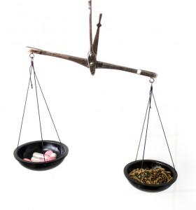 С кои билки можем да се борим с излишното тегло?