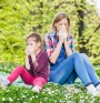 Етеричните масла в помощ срещу пролетна алергия