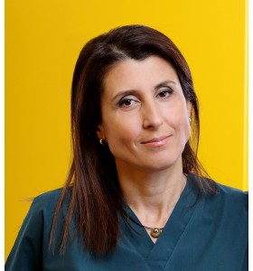 Д-р Мария Юнакова: Комплекс от фактори ни позволява да полагаме висококачествени грижи при бременност
