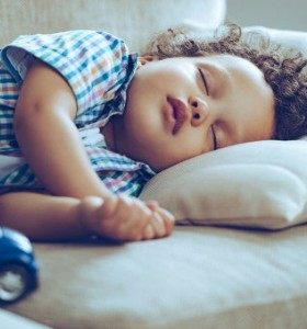 Вредни навици у децата - смукане на пръст и дишане през устата