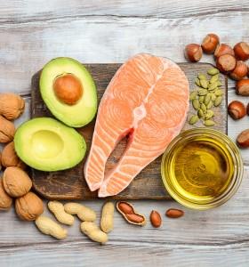 5-те най-полезни мазни храни