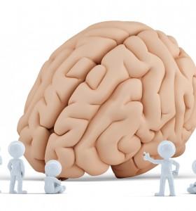 Колко процента от мозъка си ползваме всъщност?