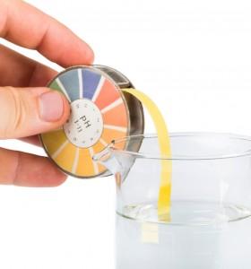 Алкализиране на организма с вода – помага ли?